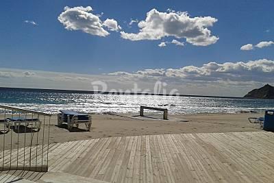 Apartamento a 170 metros de la playa Alicante