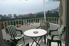 Apartment with 2 bedrooms only 300 meters from the beach Granada