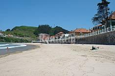 Apartamento de 3 habitaciones a 500 m de la playa Asturias