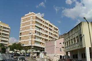 Appartement pour 2-4 personnes à 300 m de la plage Coimbra