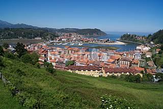 Appartement pour 2-4 personnes à 300 m de la plage Asturies