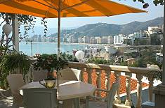 Apartamento Excelente vistas al mar (200m d playa) Valencia