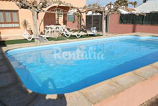 House for rent only 400 meters from the beach Tarragona