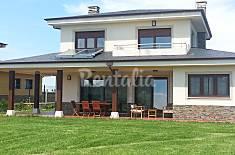 Maison pour 10 personnes à 2000 m de la plage Asturies