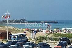 Tres apartamentos en 1º linea de playa Cantabria