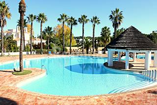 Stevens White Apartment, Quinta do Lago, Algarve Algarve-Faro