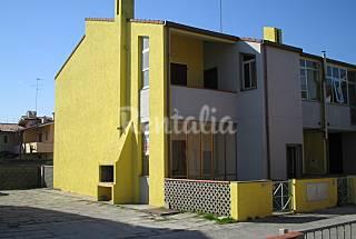 Casa per 2-4 persone in prima linea di spiaggia Ferrara