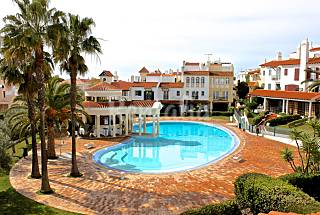 Apartment with 2 bedrooms 3 km from the beach Algarve-Faro