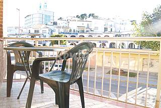 Apartamento ideal para familias y grupos!! Castellón