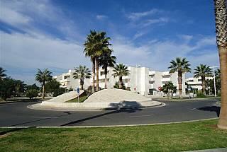 Apartamento en alquiler a 300 m de la playa Almería