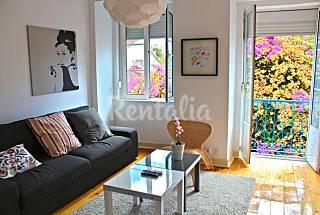 Apartamento Yellow Lime, Bairro Alto, Lisboa