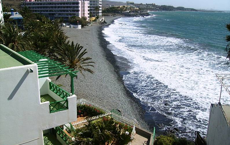 Refurbished Environment Gran Canaria San Bartolomé de Tirajana Apartment - Environment