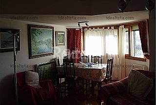 Apartamento de 2 habitaciones en Los Angeles de Sa Segovia