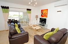 Apartment with 3 bedrooms in Porto do Mos Algarve-Faro