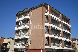 Apartamento de 1 habitación a 50 m de la playa Ferrara
