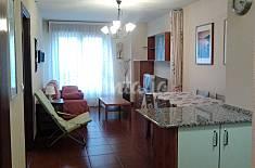 Dos apartamentos a 20 metros del mar Cantabria