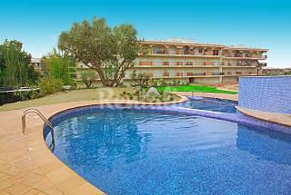 Apartamento Golden Beach 3301 Tarragona