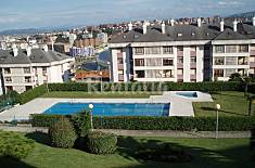 Amazing views in neighbourhood with swimming-pool Cantabria