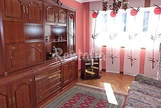 Apartamento en alquiler a 150 m de la playa Lugo