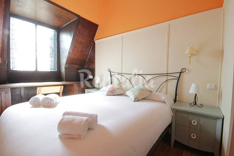 Appartement Chambre Guipuscoa Donostia/San Sebastián Appartement
