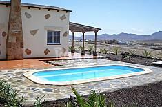 Villa for rent Fuerteventura