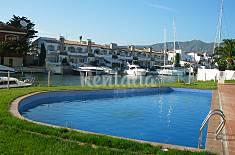 Apartamento en alquiler a 800 m de la playa Girona/Gerona