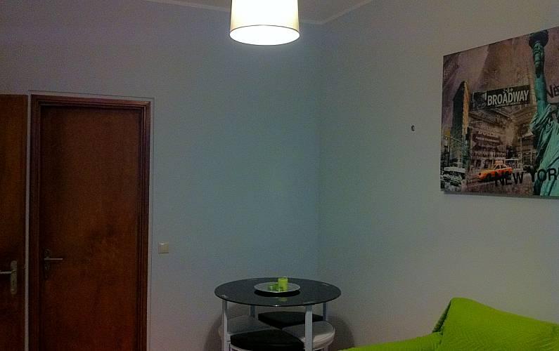 Apartamento Sala de Jantar Algarve-Faro Olhão Apartamento - Sala de Jantar