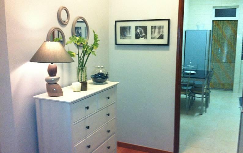 Apartamento Interior da casa Algarve-Faro Olhão Apartamento - Interior da casa