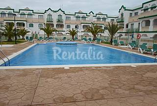 Apartment with 1 bedroom only 400 meters from the beach Fuerteventura