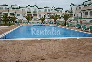 Apartamento de 1 habitación a 400 m de la playa Fuerteventura