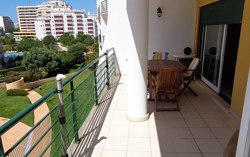 Apartamento Terraço Algarve-Faro Portimão Apartamento - Terraço