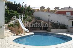 Villa de 5 habitaciones a 900 m de la playa Murcia
