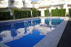 Haus für 6-7 Personen, 100 Meter bis zum Strand Tarragona