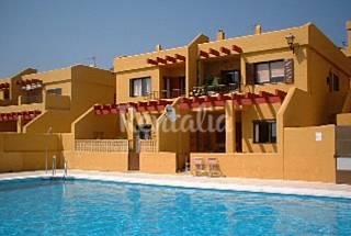Appartamento con 3 stanze in prima linea di spiaggia Cadice