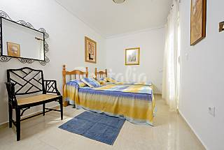 Pretty bungalow on the best beach Alicante