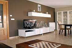 Casa Rural  Los Lozanos - 4 Apartamentos en montaña Teruel