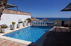 House with private pool, air conditioning Granada