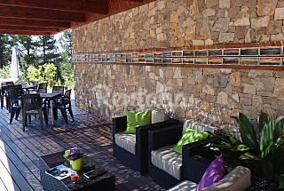 Casa en alquiler a 15 km de la playa Leiria