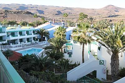 Precioso renovado apartamento con vistas al mar Gran Canaria