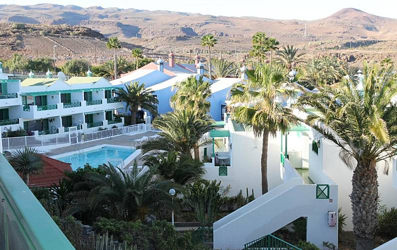 Refurbished Views from the house Gran Canaria San Bartolomé de Tirajana Apartment - Views from the house