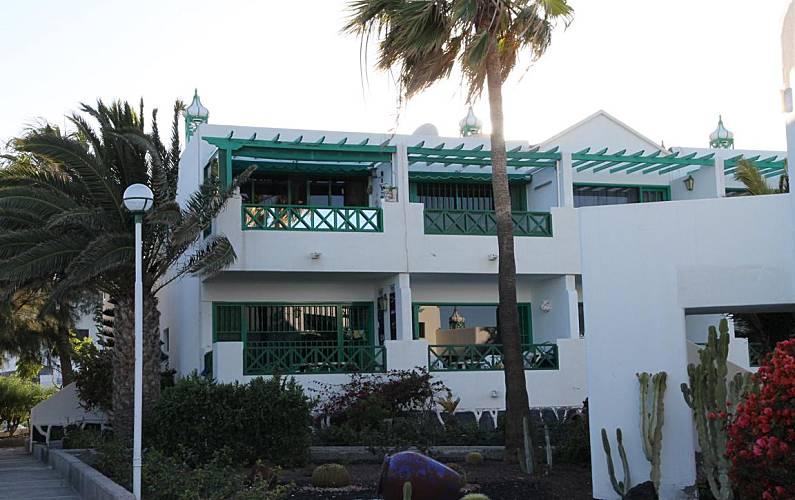Refurbished Outdoors Gran Canaria San Bartolomé de Tirajana Apartment - Outdoors