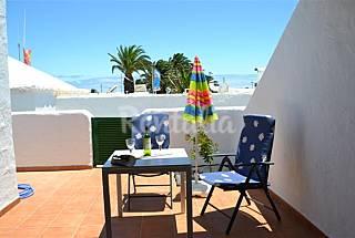 Appartement met 1 slaapkamer op 50 meter van het strand Lanzarote