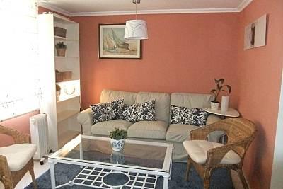 Apartamento agradable y coqueto en Sevilla Sevilla