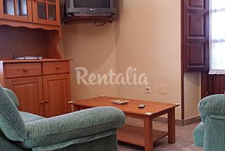 2 Apartments for rent only 1000 meters from the beach Asturias