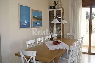 Apartamento para 7 personas a 200 m de la playa Girona/Gerona