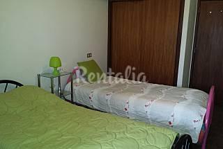 Appartement en location à 2.5 km de la plage Setúbal
