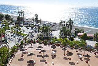 Apartamento en alquiler a 50 m de la playa
