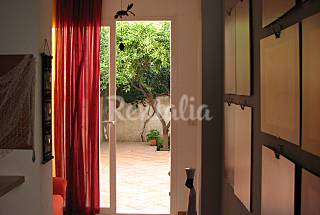 Apartment only 250 meters from the beach Trapani