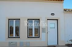 Casa para 2-4 pessoas a 300 m da praia Beja