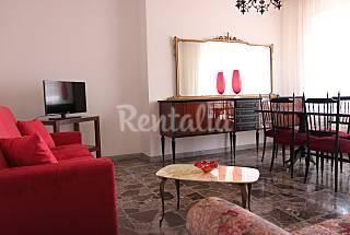 Appartamento con 3 stanze a 500 m dalla spiaggia Ascoli Piceno